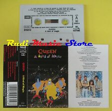 MC QUEEN A kind of magic 1986 italy EMI 2405314 FREDDIE MERCUTY no*cd lp dvd vhs