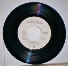 Rod Stewart - Passion / Better Off Dead - 45 Single Record - Excellent