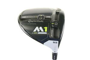 TaylorMade M1 460 2017 Driver 9.5° Extra-Stiff Right-Handed Graphite #49093 Golf