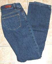AG Adriano Goldschmied Gemini Bootcut jeans 25R USA blue boot cut medium 25