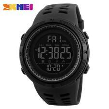 SKMEI 1251 Brand Men's Chrono Countdown Waterproof Digital Military Watch TS #K