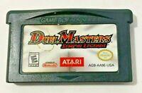 Duel Masters: Sempai Legends  Nintendo Game Boy Advance  2004