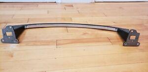 Porsche 911, Boxster & Cayman 982/718 Front Lower Impact Bar -99150553104