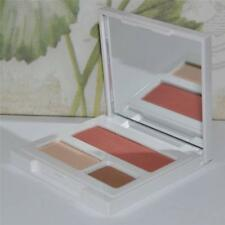 CLINIQUE Sunset Glow Powder Blush & Butter Pecan Colour Surge Eye Shadow Duo