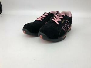 Steel Toe Trainers*