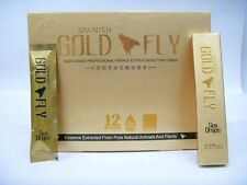 Spanish Gold Fly female sexual enhancement-libido booster-arousal-women  2 Tubes