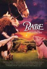 Family Animation & Anime VHS Films