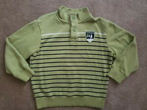Boys Pullover Sweater Size 7/8from Gymboree