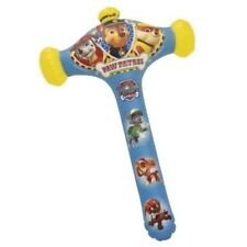 INFLATABLE PAW PATROL HAMMER TOY 50CM