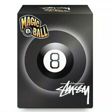Stussy Mattel Magic 8 Ball Limited Edition ***In Hand***