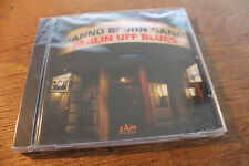 Hanno Bruhn Gang -  Berlin Uff Blues  [CD Album] 2012  NEU OVP