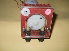 NUOVA pompa peristaltica PRO1VR con regolatore velocità a bordo e ventilazione