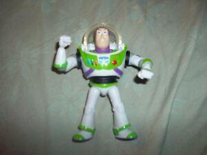 """6"""" Buzz Lightyear Figure"""