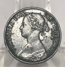 1866 One Farthing Coin-Cooool!! :)