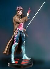 Bowen Designs Gambit Statue from the X-Men Marvel Comics