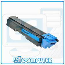 TONER CIANO PER KYOCERA TK895 FS C8020MFP C8025MFP FS8520 FS8525