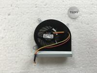 New original For MSI GE60 MS-16GA MS-16GC laptop cpu cooling fan cooler