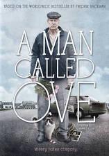 A Man Called Ove (DVD, 2016)
