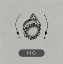 Martin L. Gore-MG  CD NEUF