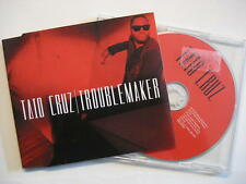 "TAIO CRUZ ""TROUBLEMAKER"" - MAXI CD"