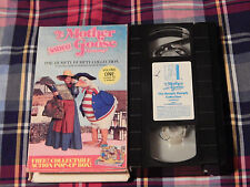 "The Mother Goose Video Treasury Vol. 1 & 3 (VHS) ""Pop-Up Box"") Gooseberry Glen)"