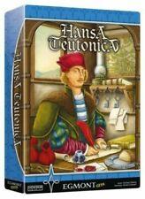 Gra Hansa Teutonica Egmont - NEW