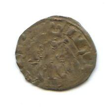 FRANCE PHILIPPE VI DE VALOIS (1328-1350) DOUBLE PARISIS 3e TYPE DUPLESSY 269