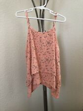 Girls Old Navy Tank Top Size 8
