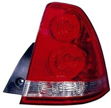 Tail Light Assembly-Maxx Right Maxzone 335-1922R-AS fits 2004 Chevrolet Malibu