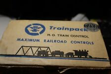 MRC MODEL 100N TRAINPACK TRANSFORMER, IOP, New Old stock, C-8, (shelf)