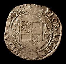 St. Emden, Gulden zu 28 Stüber o.J. mit Titel Ferdinand II.