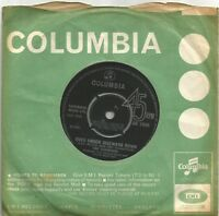 The Yardbirds - Over Under Sideways Down original 1966 7 inch vinyl single