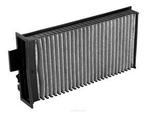 Ryco Cabin Air Pollen Filter RCA138C fits Citroen C5 2.0 16V (DC), 2.0 16V (D...