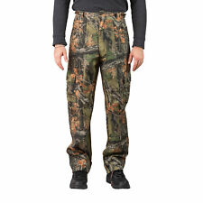 MEN'S CAMO CARGO 6 POCKET PANTS / TROUSERS / HUNTING /HIKING /CAMPING CAMOUFLAGE