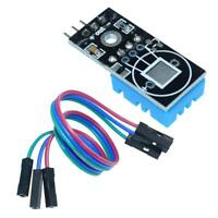 DHT11 Module Digital Humidity & Temperature Sensor For Arduino With Free Cable