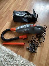 Black /& Decker Dustbuster Pivot Auto BDCAR1200 Car Vacuum Cleaner NEW SEALED