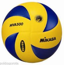 MIKASA MVA500 FIVA Official Ball Volleyball size 4