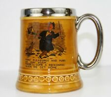 Angry Wife Mug Lord Nelson Pottery Made in England