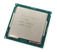 Intel Core i7-9700K Coffee Lake 8-Core 3.6 GHz LGA 1151 Desktop Processor SRG15