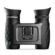 Steiner Bluhorizons 8x22 de Steiner Premiumhändler avec Autobright-Technologie