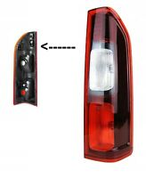 LAMPE FEU ARRIERE DROITE pour RENAULT TRAFIC III 2014-