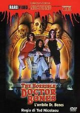 DvD THE HORRIBLE DOCTOR BONES   ......NUOVO