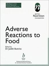 Adverse Reactions to Food-ExLibrary