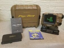 Collector's Edition Fallout 4 Pip-Boy Model 3000 Mk IV-No Game