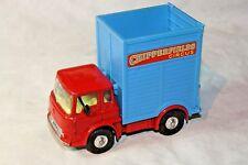 Corgi #503 Chipperfields Giraffe Truck, Very Nice Condition