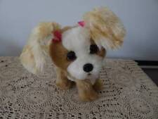 Furreal Fur Real Friends Dog Puppy Toy Bouncy Happy to see you Pup