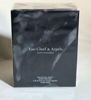 Van Cleef & Arpels Midnight in Paris EDP 75 ml / 2.5 oz rare vintage NIB SEALED