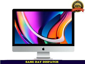 Apple iMac 27'' 2012 i7 3.4 GHz 16GB RAM 1TB SATA GeForce GTX 680 MX 2GB Ref F03