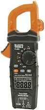Klein Tools CL800 True RMS AC/DC Auto-Ranging 600 Amp Digital Clamp Meter
