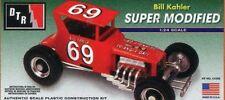 """Bill Kahler"" # 69 Super Modified kit"